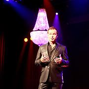 NLD/Hilversum/20130820- Najaarspresentatie RTL 2013, Peter van der Vorst