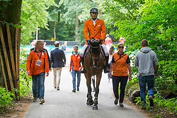 Houtzager Marc, NED, Sterrehofs Calimero<br /> CHIO Rotterdam 2018<br /> © Hippo Foto - Sharon Vandeput<br /> 24/06/18