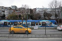 Metro & Taxi