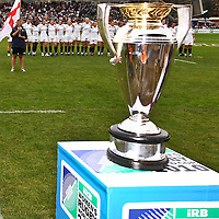 2010-09-05 IRB Women's Rugby World Cup Final - England v New Zealand
