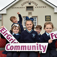 """Pictured in Knockanure, County Kerry on Wednesday when EirGrid, the operator of the national electricity grid awarded over €70,000 to community groups in North Kerry were from left,<br /> Photo: Don MacMonagle<br /> <br /> The €70,500 Knockanure Duagh Community Fund was established by EirGrid to benefit communities close to new electricity infrastructure that it has developed in the area.  The fund was launched in April following the completion of a new electricity substation and overhead lines in Kilmorna, North Kerry.<br /> The fund is being distributed to 13 successful projects, comprising a wide range of local initiatives. They include the purchase of uilleann pipes and harps for Listowel Duagh Comhaltas; the construction of a community use walkway around the Duagh GAA pitch; and the establishment of a school and community garden at Scoil Chorp Chriost in Knockanure.<br /> Speaking at an awards ceremony in Knockanure, Derval O'Brien, EirGrid corporate and social responsibility manager, said: """"The fund recognises the importance of local communities to the work we carry out here in Kerry.""""<br /> Listowel Municipal District Cathaoirleach councillor Aoife Thornton also attended the ceremony.<br /> The geographic boundary of the fund was a 3.5 kilometre radius from the new substation and incorporated the villages of Duagh and Knockanure.  All Public Participation Network (PPN) registered community groups within the fund radius were encouraged to apply.<br /> EirGrid sought projects that demonstrate broad community benefit, with a particular focus on community educational initiatives and the provision or enhancement of community infrastructure and amenities<br /> The fund was administered in partnership with Kerry County Council.<br /> Contact David Martin on 085 6030969 for further information<br /> pr photo photo"""