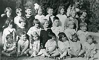 1921 Students of Misses Janes School