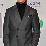 Ollie Proudlock attend Spectacle Wearer of the Year 2018 at 8 Northumberland avenue, on 23 October 2018, London, UK.
