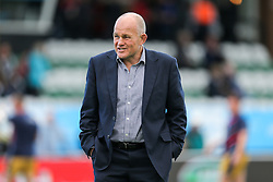 Bristol Rugby Director of Rugby Andy Robinson looks on - Rogan Thomson/JMP - 08/10/2016 - RUGBY UNION - Kingston Park - Newcastle, England - Newcastle Falcons v Bristol Rugby - Aviva Premiership.