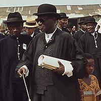 Kalabari Council of Chiefs, Buguma, Nigeria