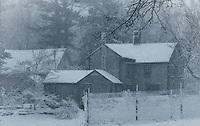 Still Life - Landscape photographer located south of Boston in Walpole MA.
