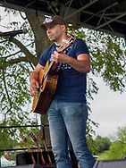Johnni Levi performs on the Rising Star Stage during the Citadel Country Spirit USA music festival.<br /> <br /> For three days in August, country music fans celebrated at the Citadel Country Spirit USA music festival, held on the Ludwig's Corner Horse Show Grounds.