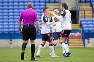 Bolton Wanderers v Stevenage 130221