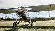 1928 Stearman C3B at WAAAM.