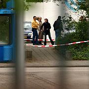 Moord Pim Fortuyn Hilversum, afzetting