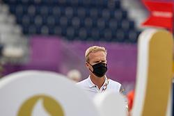 Guery Jerome, BEL<br /> Olympic Games Tokyo 2021<br /> © Hippo Foto - Dirk Caremans<br /> 07/08/2021