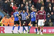 Aston Villa v Sheffield Wednesday 220918