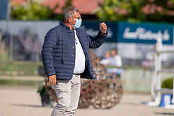 Philippaerts Ludo, BEL<br /> Belgisch Kampioenschap Jeugd Azelhof - Lier 2020<br /> © Hippo Foto - Dirk Caremans<br /> 02/08/2020