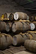 Aberlour Distillery on the 7th November 2018 in Aberlour, Scotland in the United Kingdom.