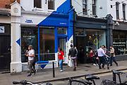 Three Twenty Ice Cream Lab, Drury Street, Dublin 2, Ireland