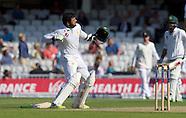 England v Pakistan 140816