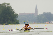 200508 FISA Junior World Rowing Championships, Brandenburg, GERMANY