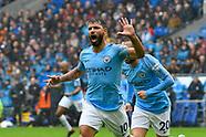 Cardiff City v Manchester City 220918