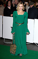 Fern Cotton at the Tusk Conservation Awards at Empire Cinema, Leicester Square, London, England