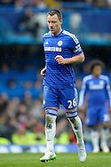 John Terry, the Chelsea captain looking on.. Barclays Premier league match, Chelsea v Southampton at Stamford Bridge in London on Sunday 15th March 2015.<br /> pic by John Patrick Fletcher, Andrew Orchard sports photography.
