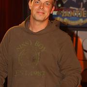 1e Repetitiedag de Jantjes, cast, Dennis Overeem