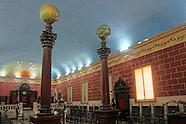 Masonic Lodge in Manzanillo, Granma, Cuba.