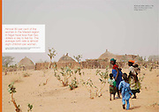 2013 11 08 Tearsheet CARE Women's fight for land report 02 Niger