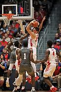 Dayton vs Mississippi St. 2018