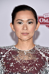 Hong Chau attends the premiere of Paramount Pictures' 'Downsizing' at Regency Village Theatre on December 18, 2017 in Los Angeles, California. Photo by Lionel Hahn/ABACAPRESS.COM