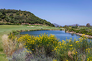 08-06-2019 Costa Navarino<br /> THE BAY COURSE