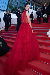 Stacy Martin attending the Closing Ceremony Red Carpet as part of the 72nd Cannes International Film Festival in Cannes, France on May 25, 2019. Photo by Aurore Marechal/ABACAPRESS.COM
