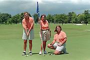 2000 Miami Hurricanes Women's Golf Archive