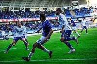 26.08.2012, Tippeliga , Aker stadion, Molde - Vålerenga,Mattias Mostrøm - molde, Foto: Kenneth Hjelle Digitalsport