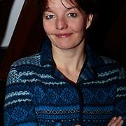 NLD/Amsterdam/20100201 - Perspresentatie Hunebed tot Hyves: de cabaretcanon van de Nederlandse geschiedenis, Sanne Wallis de Vries