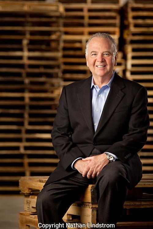 Michael Tapick, CEO of Martin Preferred Foods.