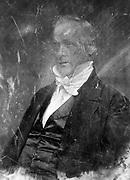 President James Buchanan 1850. 15th President of the United States of America