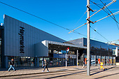Edinburgh - Haymarket Station