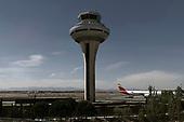 News-Adolfo Suarez Madrid–Barajas Airport-Jun 17, 2019