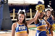FIU Cheerleaders (Dec 29 2015)