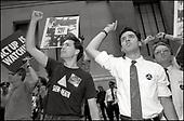 ACT UP - Stock Exchange 1989