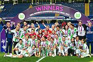 VfL Wolfsburg v Olympique Lyonnais 230513