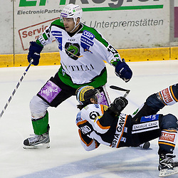 20110208: AUT, Ice Hockey - EBEL League, 47th Round