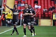 Charlton Athletic v Bury 230917
