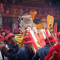 CHINA: FOLK RELIGION