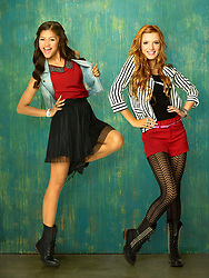 SHAKE IT UP! (2010) - BELLA THORNE - ZENDAYA. Credit: DISNEY CHANNEL / Album