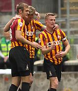 Bradford City v Barnsley 250415