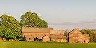 Barns, Southold, Long Island, New York