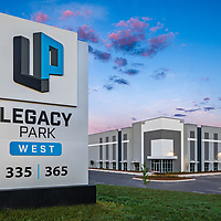 Legacy Park West - Rock Hill, SC