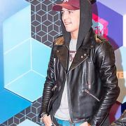 NLD/Rotterdam/20161106 - MTV EMA's 2016, Little Kleine