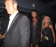Vladislav Doronin and Naomi Campbell..Fashion For Relief Japan Fundraiser Hosted by Naomi Campbell After Party..2011 Cannes Film Festival..Baoli Restaurant..Cannes, France..Monday, May 16, 2011..Photo By CelebrityVibe.com..To license this image please call (212) 410 5354; or.Email: CelebrityVibe@gmail.com ;.website: www.CelebrityVibe.com.**EXCLUSIVE**